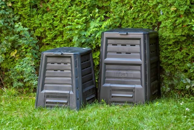 compost bin types