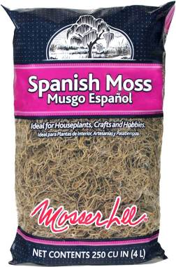 Mosser Lee Spanish Moss