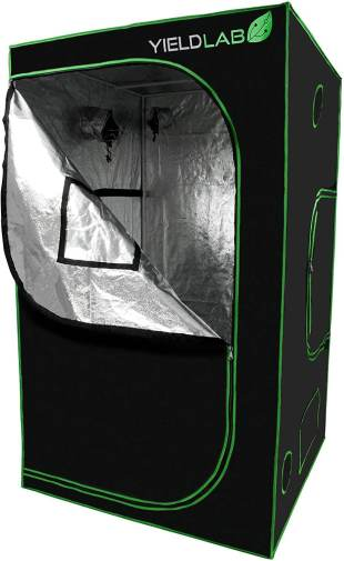Yield Lab Grow Tent