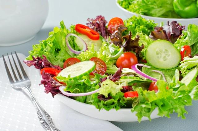 lettuce uses