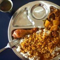 Indian Rice, Selera Wawasan, SS3, PJ