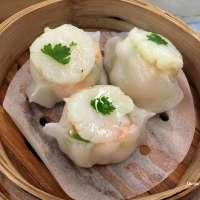 Dim Sum at Unique Seafood PJ23, Section 13, PJ