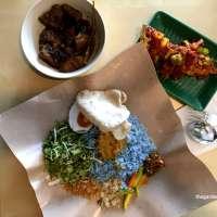Cafe Kesom, Aman Suria, Petaling Jaya