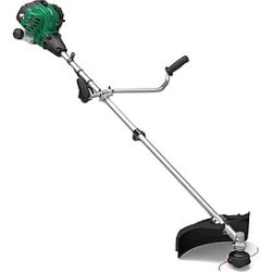 Qualcast - Petrol Brush Cutter - 29.9cc