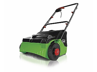 The Garden Tool Shed Florabest Electric Scarifier And