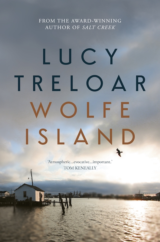 Review | Wolfe Island