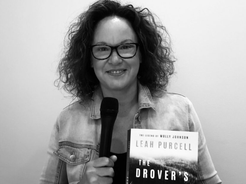 Leah Purcell_The Garret