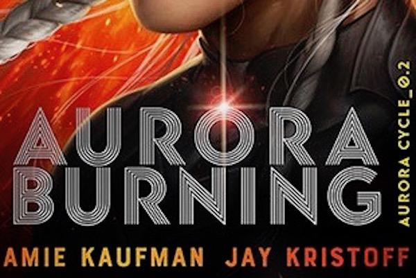 Aurora Burning and Aurora Rising_Review_The Garret podcast