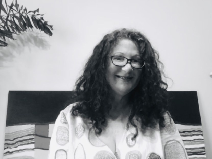 Jane Harrison_The Garret_2020