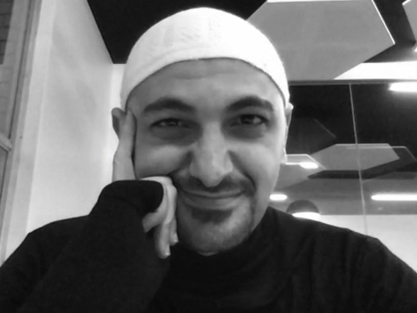 Michael Mohammed Ahmad_The Garret