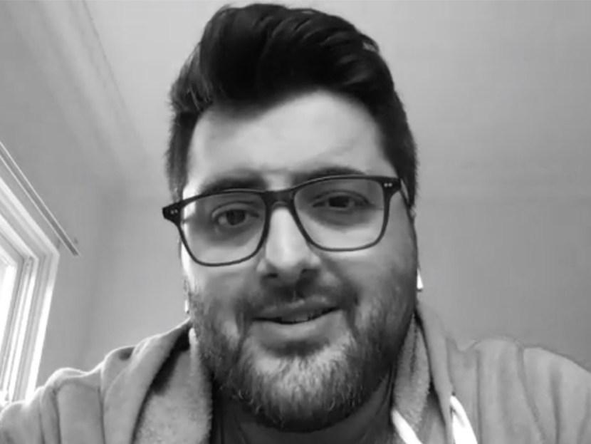 Omar Sakr_The Garret_2020