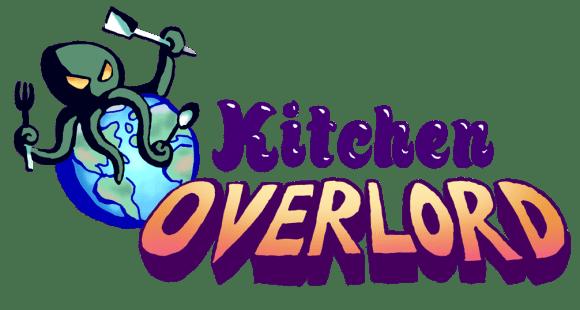 Kitchen Overlord Logo