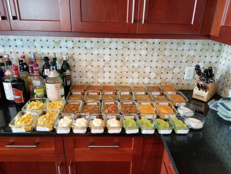 Prepared Meals 002
