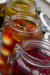Pickled Eggs 3 Ways-8091