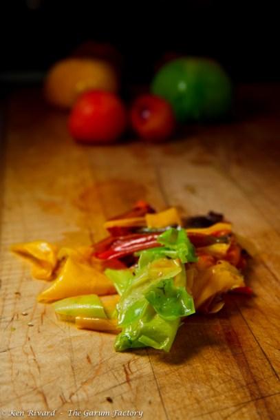 Tomato and Burrata Salad-10