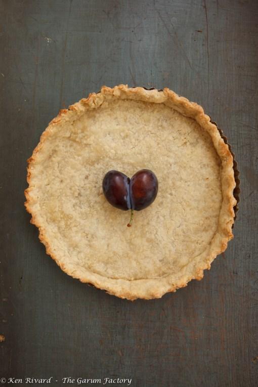 Fig, Plum and Hazelnut Tart-338-8627