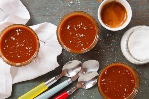 Salted Butterscotch Custard-27