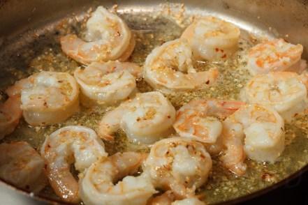 Shrimp Scamp with Orange Bitters-2238