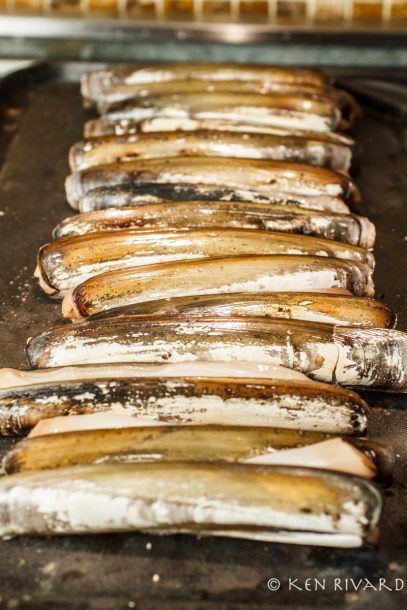 Razor Clams with Preserved Lime-1657