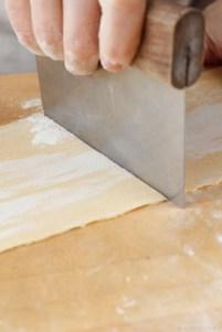 Pesto-Prosciutto Lasagna-3852