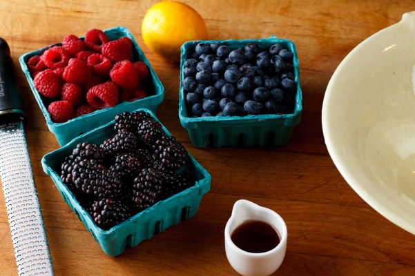 Summer Berries and Sabayon-4