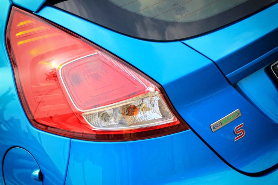 Ford Fiesta Ecoboost (2)