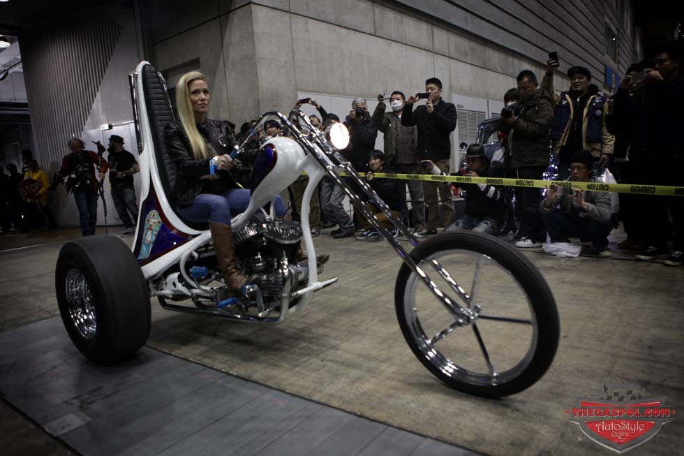 23rd Yokohama Hot Rod Custom Show 42