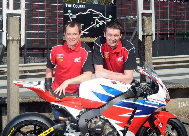 Honda Isle of Man TT