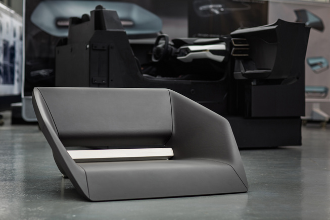 Ford GT Chair