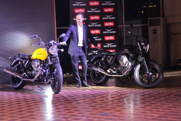 Launching-Moto-Guzzi-Aprilia-Indonesia-4