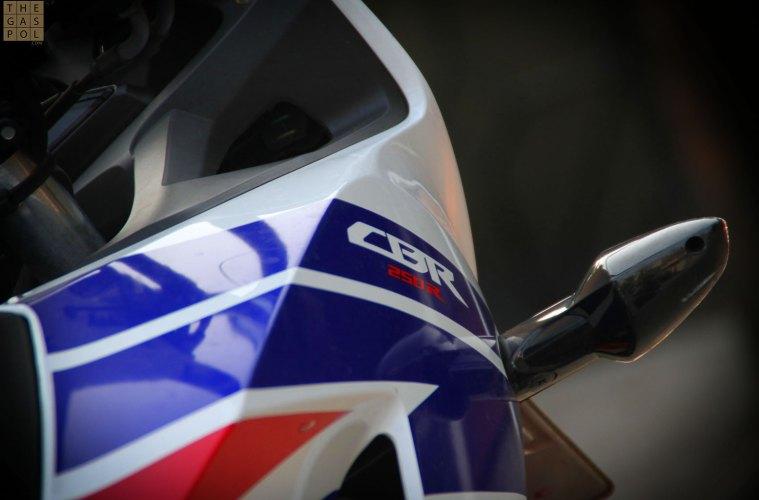 Honda-CBR250R