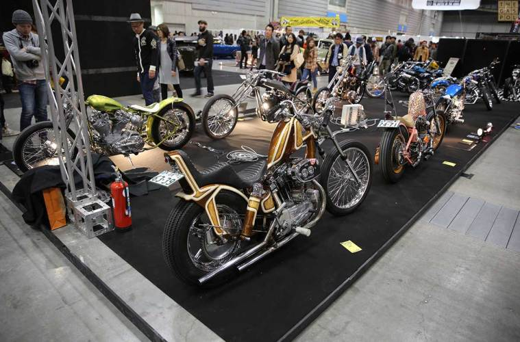 Exotic-Iron-Yokohama-Hot-Rod-Custom-Show-2015