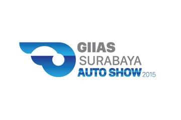 GIIAS Surabaya Auto Show 2015