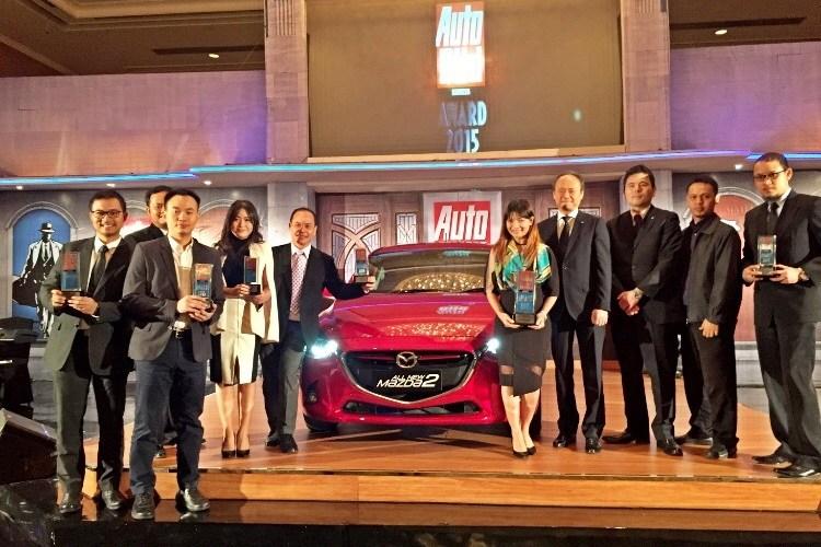 PT Mazda Motor Indonesia (MMI)