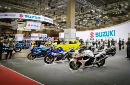 Highlight Roda Dua Tokyo Motor Show 2017 01