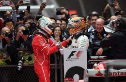 Lewis Hamilton Juara Dunia Formula 1 2017