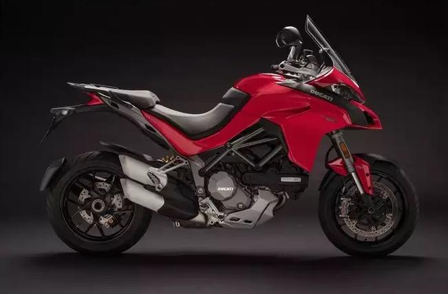 Motor Baru Ducati EICMA 2017 - Multistrada 1260