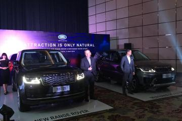 New Range Rover and Range Rover Sport (3)