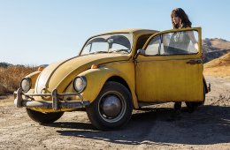 Bumblebee The Movie