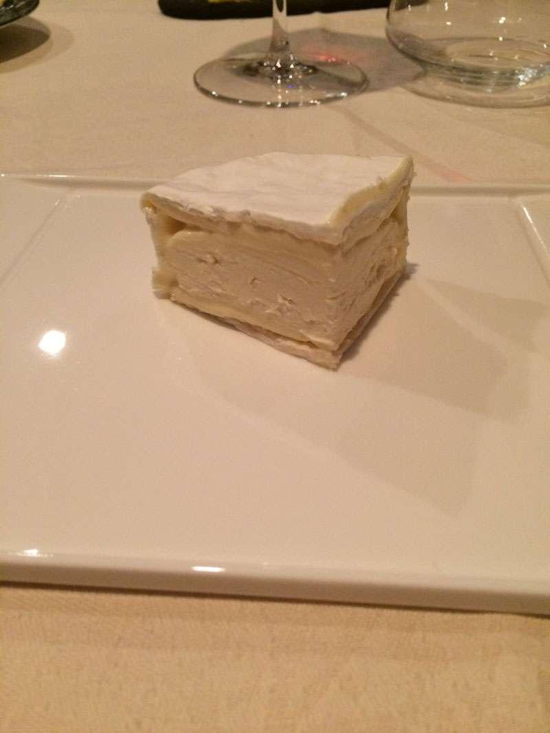 Cheese - Ecume de Wimereux
