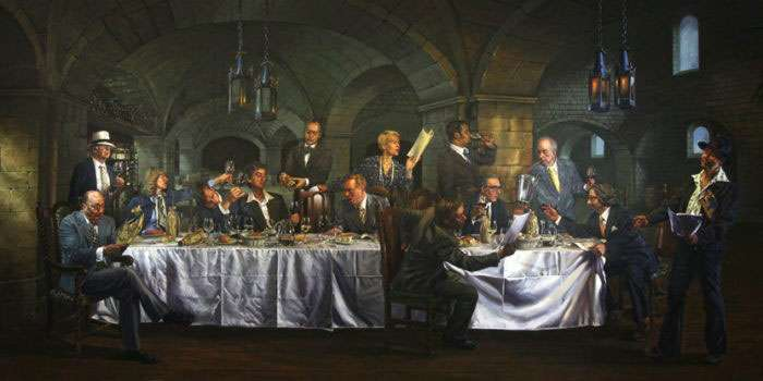 Daniel Galmiche - The Vineyard Hotel