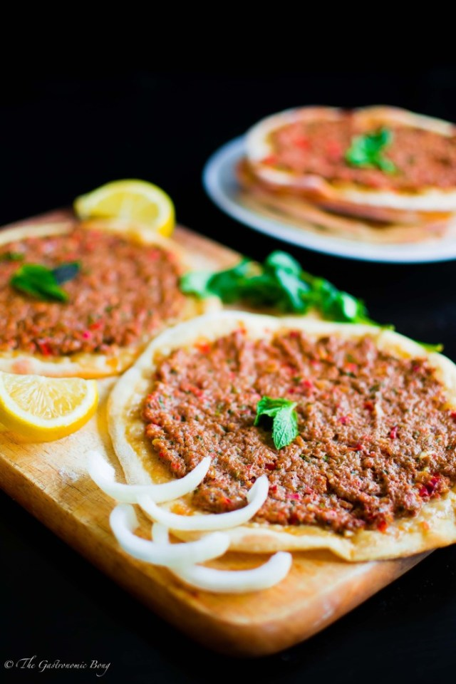 turkish lamb lahmacun5