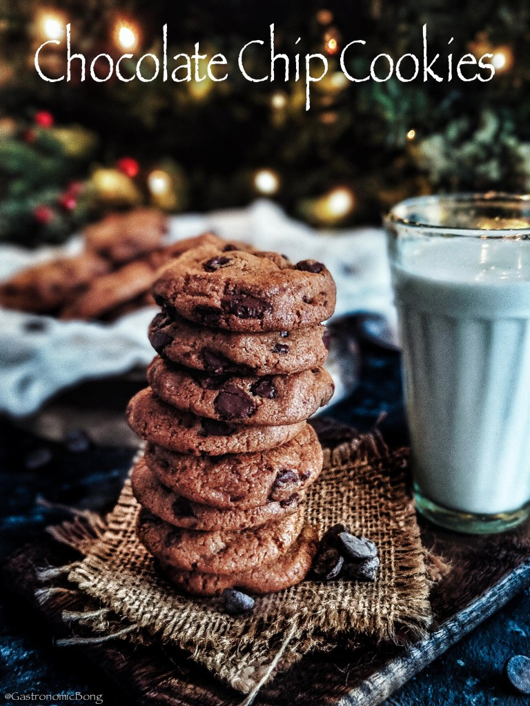 Best Chocolate Chip Cookies (NESTLÉ® TOLL HOUSE® CHOCOLATE CHIP COOKIES)