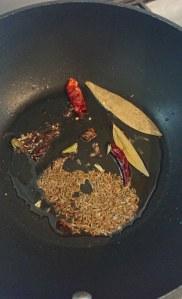 Creamy Mushroom Matar Paneer