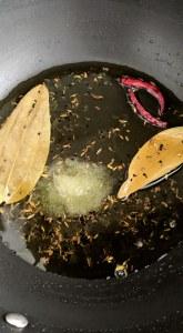 Mansa Tarkari (Mutton Curry) Odia Style