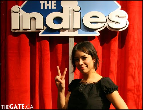 Emm Gryner - The 2007 Indies