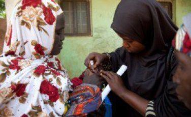 polio nigeria