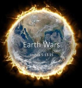 Ron Peri – Earth Wars