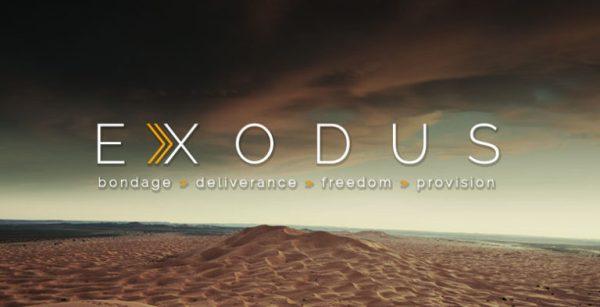 Exodus | The Gathering Church