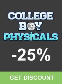 CollegeBoyPhysicals